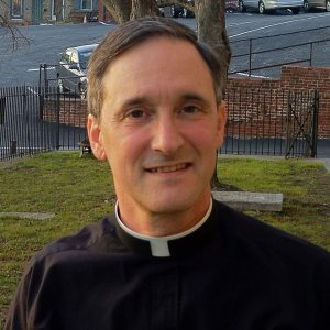 Fr. Charles Zlock