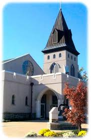 St. Monica Church Berwyn #2