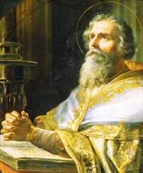 St. Proclus of Constantinople