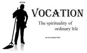 the spirituality of ordinary life