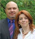 Dr. Gregory Popcak and wife