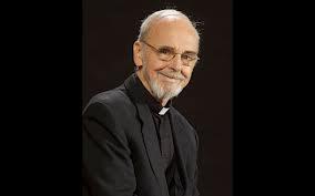 Fr. John E. Kavanaugh
