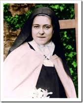 St. Therese of L.