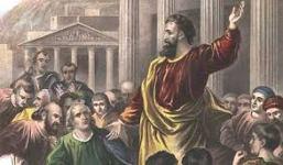 apostles teaching