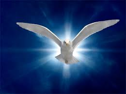 Holy Spirit #2