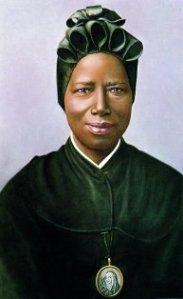 Josephine Bakhita