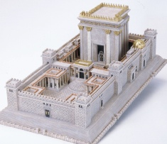 King-Solomons-Temple-model