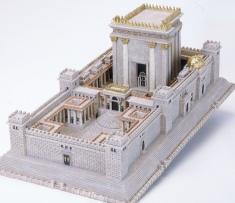 King-Solomons-Temple-model