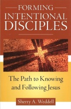 Book - Forming Disciples
