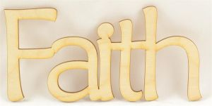 word faith