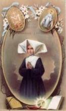 St. Catherine Labori