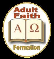 Adult Faith Formation #2