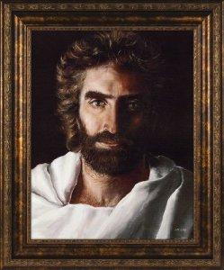 Jesus by Akaine