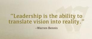 Leadership-Vision