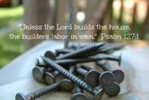 Psalm 127 1