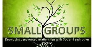 small group discipleship