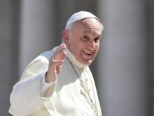Pope Francis #3