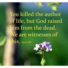 Acts 3-15