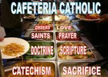 cafeteria catholic