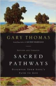 Sacred Pathways