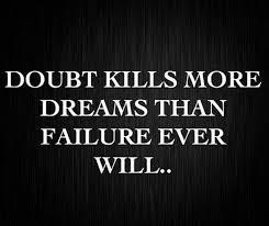 doubt #4