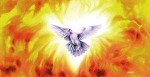 Holy Spirit #4