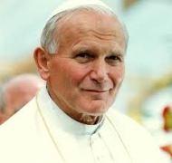 St. John Paul II #3