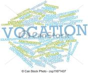 vocation every type