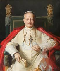 Pope Pius XI #2