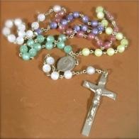 rosary of abandonent