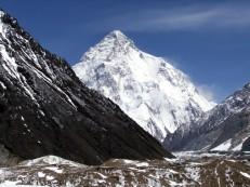 Abruzzi Ridge