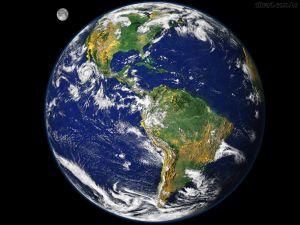 earth #1