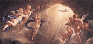 Holy Spirit #6