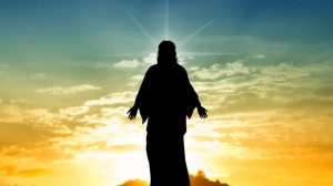 Jesus surprising us #2