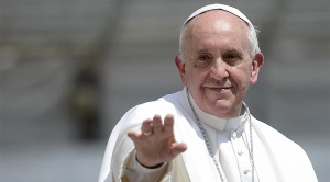 pope francis #5