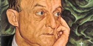 Reinhold Niebuhr #2