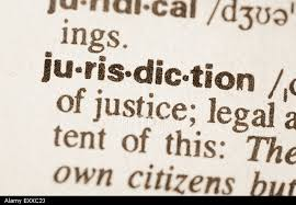 jurisdiction #2