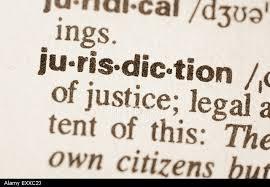 jurisdiction #2