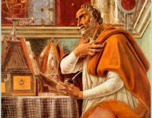 St. Augustine #4