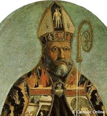 St. Augustine #5
