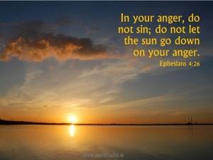 Ephesians 4 26 #2