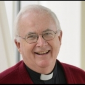 Fr. John Foley S.J. #3