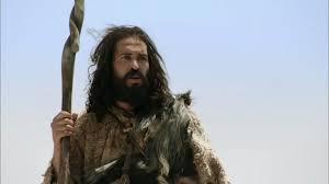 John the Baptist #3