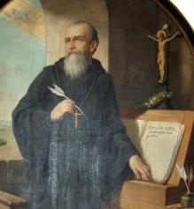 St. Benedict#2