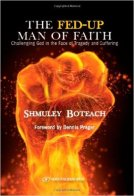 Cover of The Fed-up Man of Faith