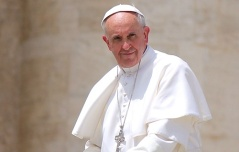 Pope Francis #6