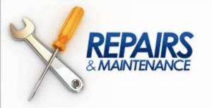 repairs-and-maintenance