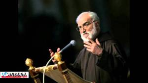 Fr. Raniero Cantalamessa