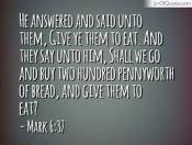 Mark 6 37
