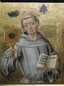 St. Bernadine of Siena